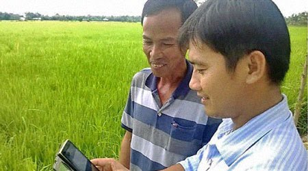 Climate-Smart Agriculture Advisory Service